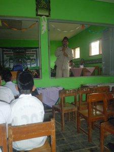 Pengajian oleh Bpk Suwarso WS